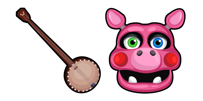 Five Nights at Freddy's Pigpatch