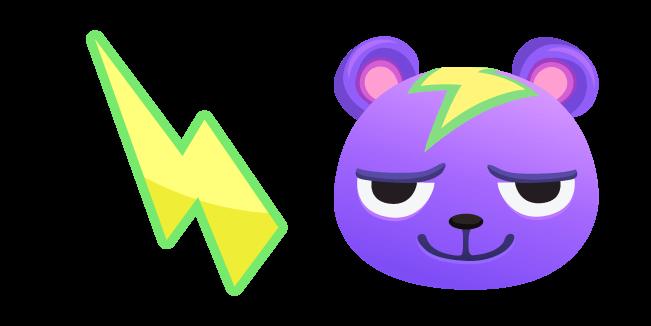 Animal Crossing Static