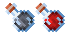 Minecraft Potions Cursor
