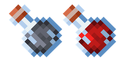 Minecraft Potions Curseur