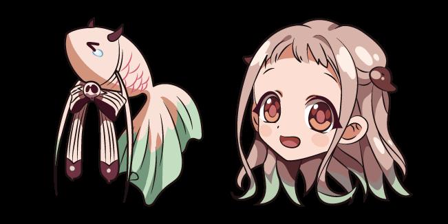 Hanako-kun Yashiro Nene