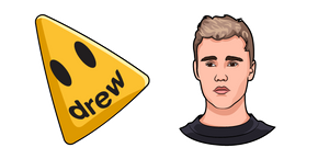 Justin Bieber Cursor