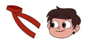 Star vs. the Forces of Evil Marco Diaz Cursor