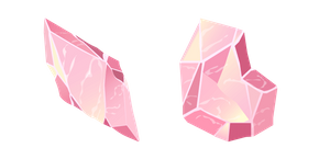 Rose Quartz Cursor