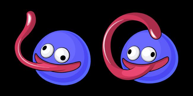Kirby Gooey