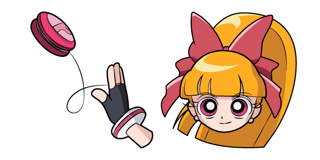Powerpuff Girls Z Hyper Blossom
