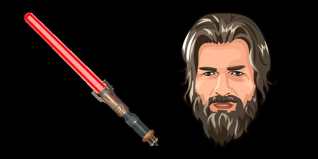 Star Wars Jedi Fallen Order Taron Malicos Lightsaber