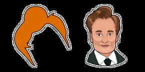 Conan O'Brien Cursor