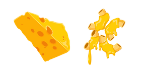 Mac 'N' Cheese Cursor