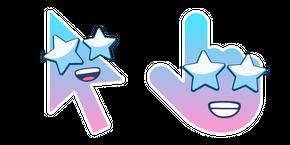 Cursoji - Star-Struck Cursor