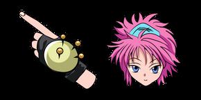 Hunter x Hunter Machi Komacine