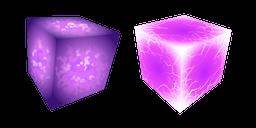 Fortnite The Cube Cursor