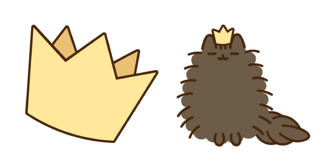 Pip and Crown