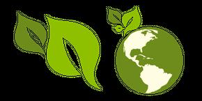 Eco Curseur