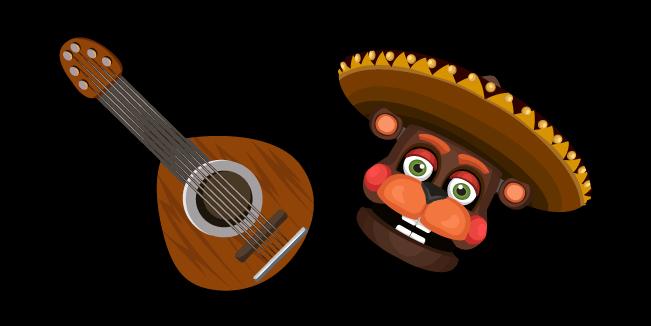 Five Nights at Freddy's El Chip