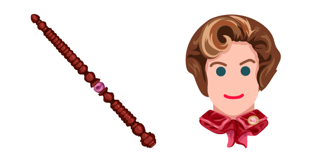 Harry Potter Dolores Umbridge