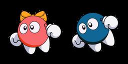 Kirby Lololo & Lalala