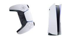 PlayStation 5 Cursor