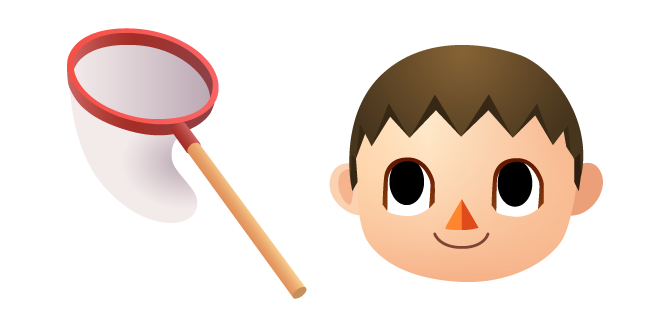 Animal Crossing Villager Boy