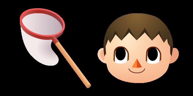 Animal Crossing Мальчик Житель