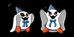 Paper Mario Doopliss Curseur