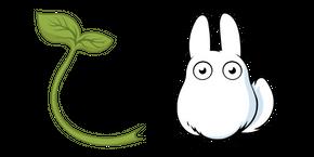 My Neighbor Totoro Chibi Totoro Curseur