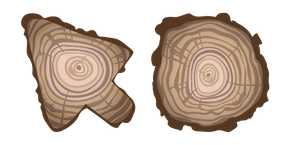 Tree Slice Cursor