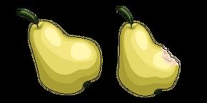 Pear Curseur
