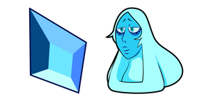 Steven Universe Blue Diamond