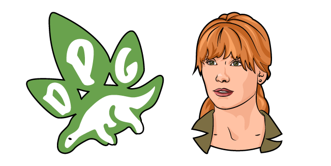 Jurassic World Claire Dearing