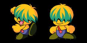 Kirby Tuff Cursor