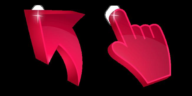 Красный Рубин 3D