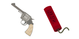 RDR2 Double-Action Revolver