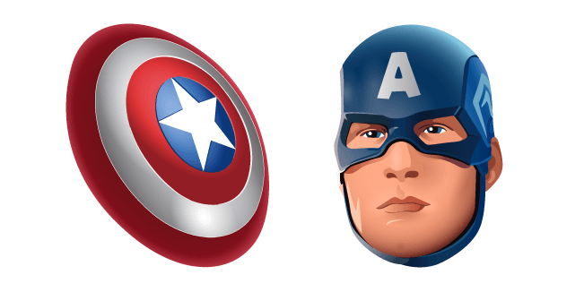 Fortnite Captain America Skin Proto-Adamantium Shield