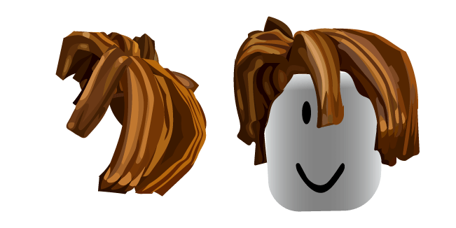 Roblox Bacon Hair
