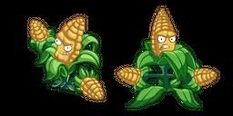 Plants VS. Zombies Kernel Corn
