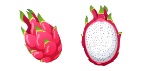 Dragon Fruit Cursor