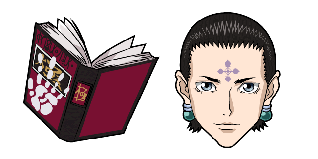 Hunter x Hunter Chrollo Lucilfer
