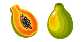Papaya Cursor