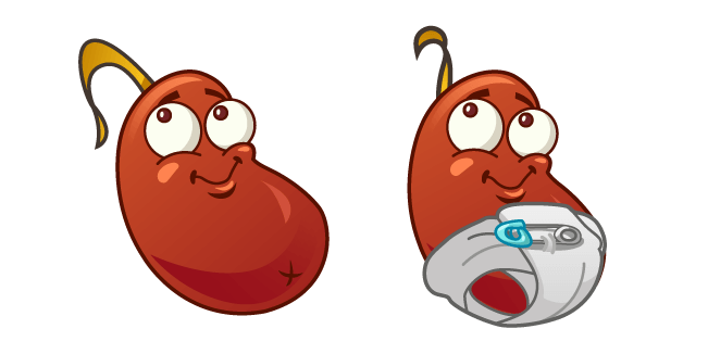 Plants vs. Zombies Chili Bean