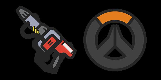 Overwatch Torbjorn's Rivet Gun