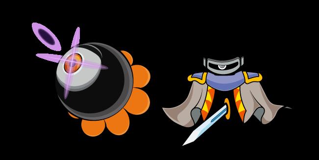 Kirby Dark Matter