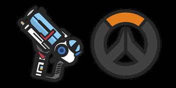 Overwatch Mei's Endothermic Blaster