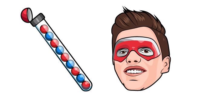 Henry Danger and Bubble Gum