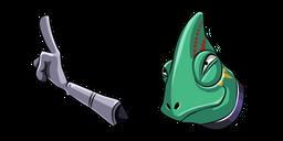 Star Fox Leon Powalski Curseur