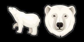 Курсор Polar Bear