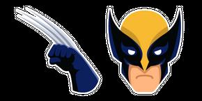 Wolverine Curseur