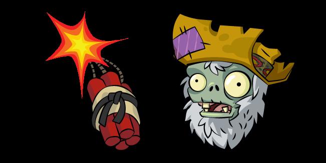 Plants vs. Zombies Prospector Zombie
