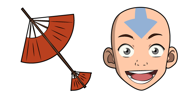 Avatar: The Last Airbender Aang