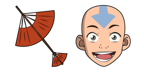 Avatar: The Last Airbender Aang